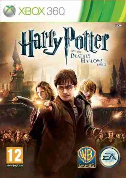 Descargar Harry Potter And The Deathly Hallows Part 2 [MULTI5][MARVEL][Region Free] por Torrent